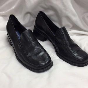 Karen Scott Soft Step Black Loafer